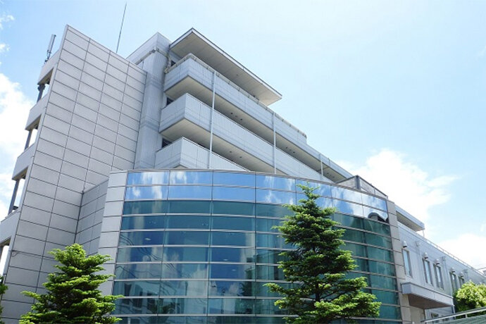 日興通信株式会社