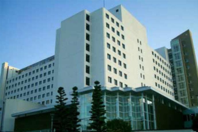 長崎大学医学部・歯学部附属病院