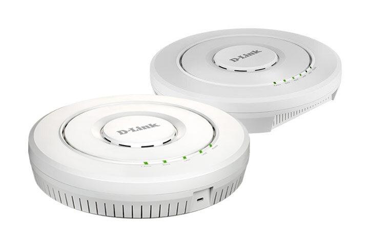 オンプレミス無線コントローラ対応 DWLシリーズ