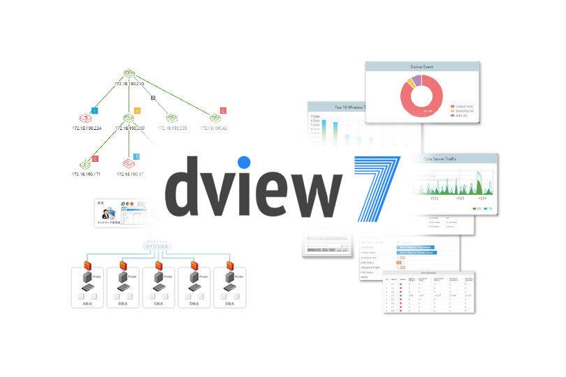 D-View7(DV-700)