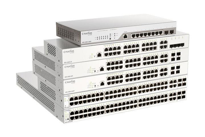 DBS-2000シリーズ