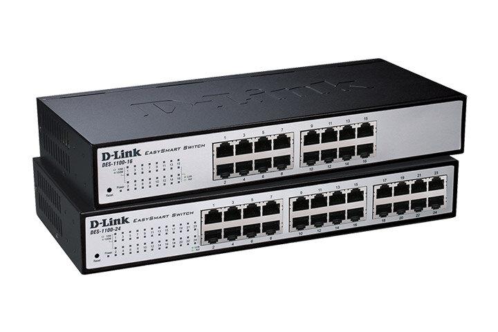DES-1100シリーズ