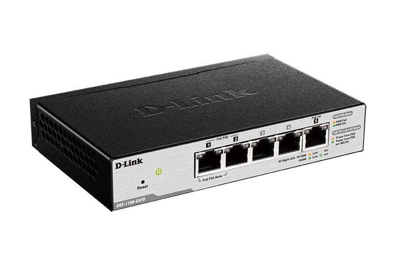 DGS-1100-05PD