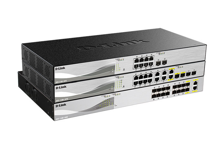 DXS-1100シリーズ