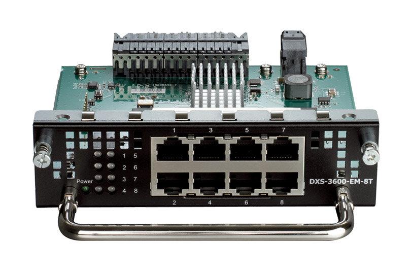 DXS-3600-EM-8T
