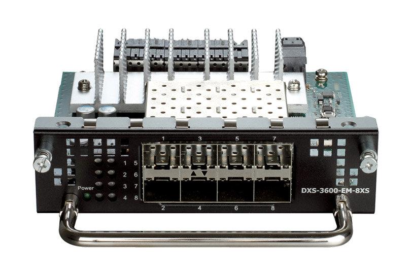 DXS-3600-EM-8XS