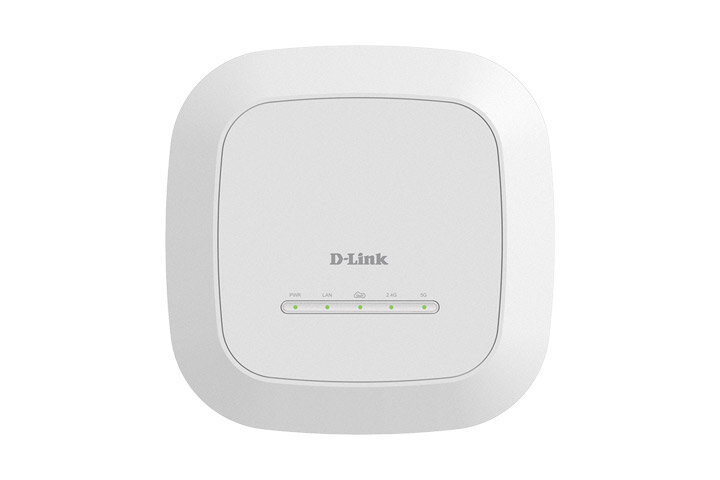 D-Link Business Cloud対応 DBAシリーズ